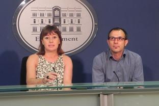 """Armengol: """"Bauzá hauria de cessar immediatament al conseller"""
