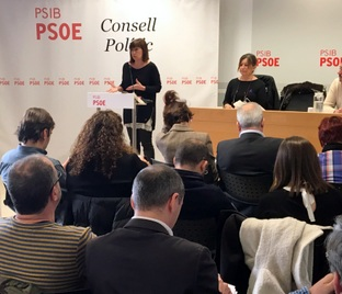 FAS Consell Polític 23-01-16