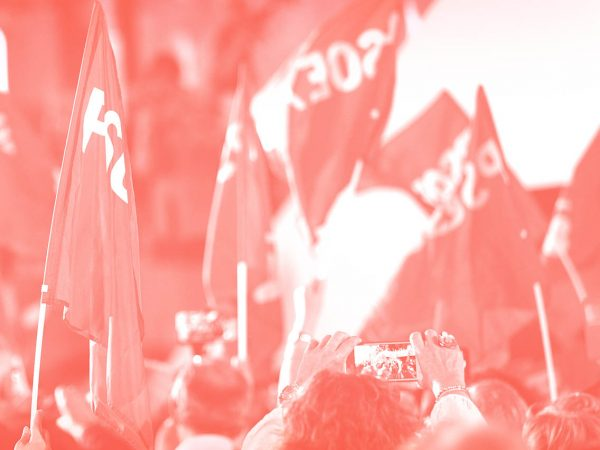 PSIB-PSOE Campanya Militancia